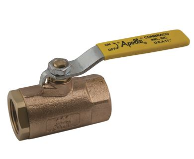 Picture for category Brass Ball Valves