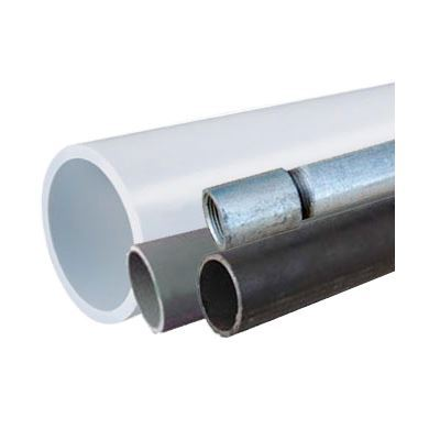 Picture for category Pipe & Tubing