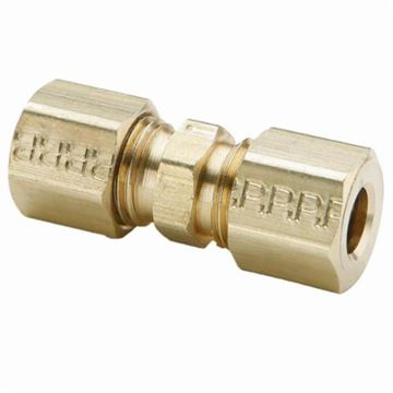 Dixon 3//16 x 1//4 Brass Male Elbow Compression Fitting 169C-0304