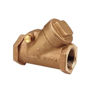 Picture for category Check Valves & Backflow Preventers