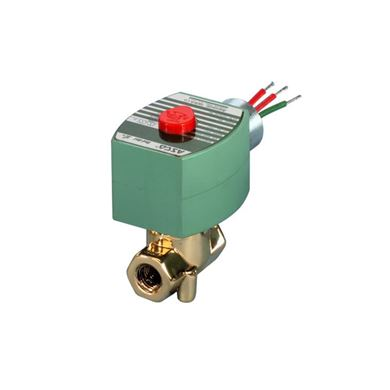 Picture for category Solenoid Valves & Coils