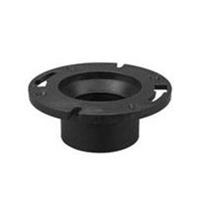 Picture for category ABS DWV Flanges