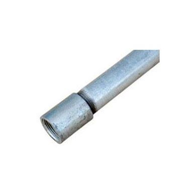 Picture for category Galvanized Steel Pipe