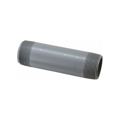 Picture for category CPVC Plastic Pipe Nipples