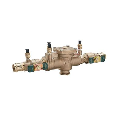 Picture for category Backflow Preventers