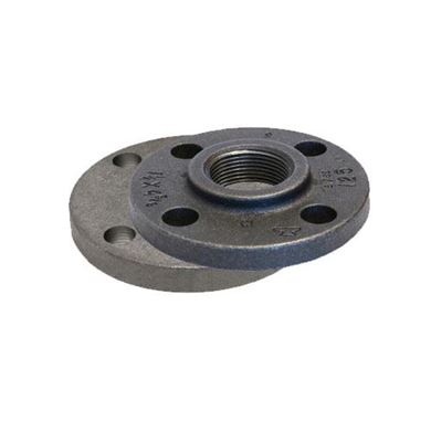 Picture for category Cast Iron Flanges