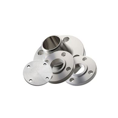 Picture for category Stainless Steel Flanges