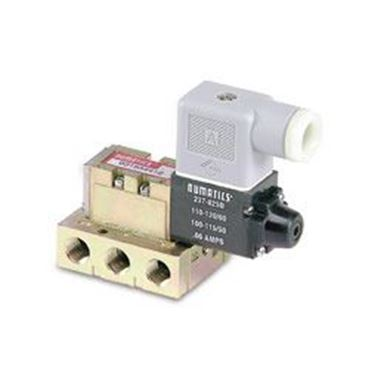 Picture for category Pneumatic Regulators
