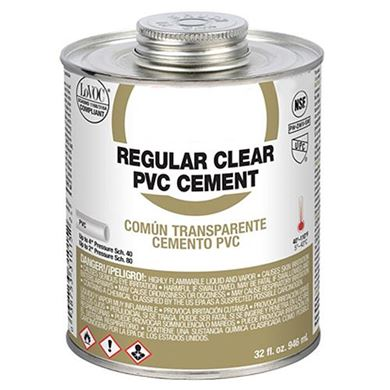 Picture for category Plastic Cements