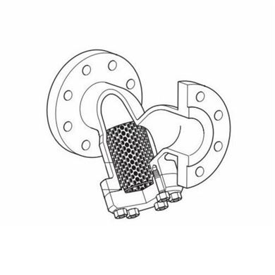 Picture for category Pipe Strainer Accessories