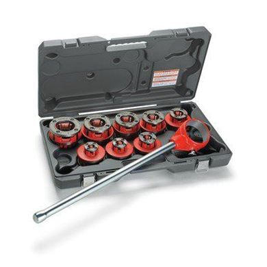 Picture for category Pipe Threading Kits