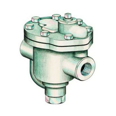 Picture for category Inverted Bucket Steam Traps