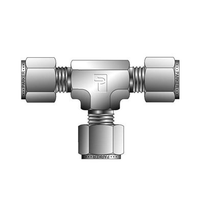 Picture for category Stainless Steel & Steel Tube Fittings
