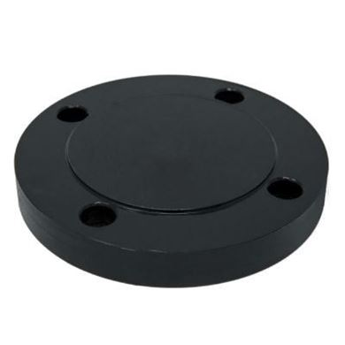 Picture for category Carbon Steel Blind Flanges