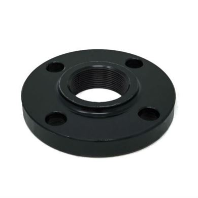 Picture for category Carbon Steel Threaded Flanges