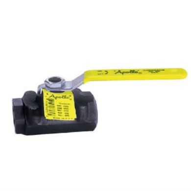 Picture for category Carbon Steel Ball Valves