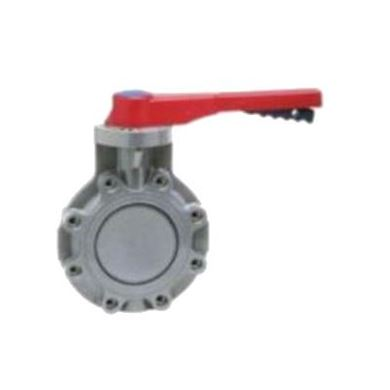 Picture for category CPVC Butterfly Valves