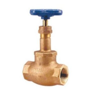 Picture for category Globe Valves