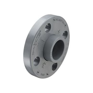 Picture for category CPVC Socket Weld Flanges