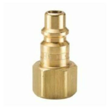 Picture of CPLR-QUICK CONNECT MALE 1/4 FPT BRASS M25656 VPC# BH3C