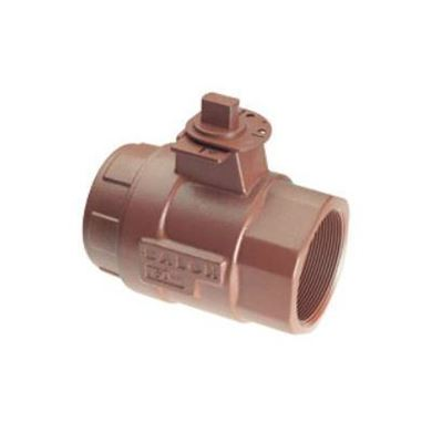 Picture for category Ductile Iron Ball Valves