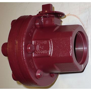 Picture of 2RF5MNSE BALON 2 5000 CS X SS THD RP BALL VALVE NACE