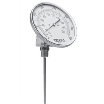 Picture of 5 FACE 12 STEM 50-300 F&C ADJ ANGLE THERMOMETER B8561206