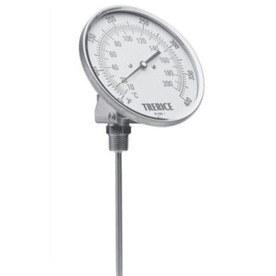 Picture for category Bimetal Thermometers