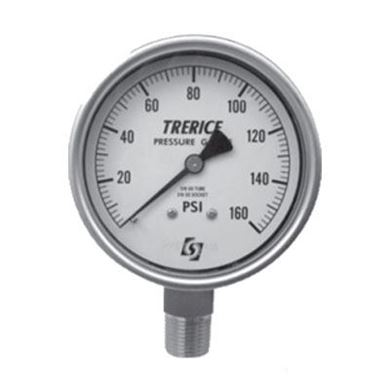 Picture for category Industrial Gauges