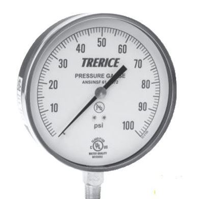 Picture for category Commercial & Contractor Gauges