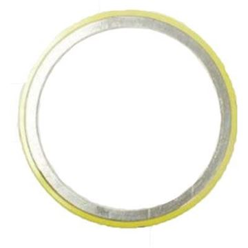 Picture of 1/2 900 - 1500 IR SW GASKET 316 SS GRAFOIL 316 SS INNER RING