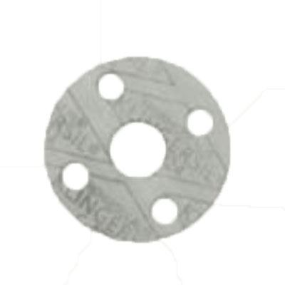 14 in  150 1/8 Thick Full Face Gasket