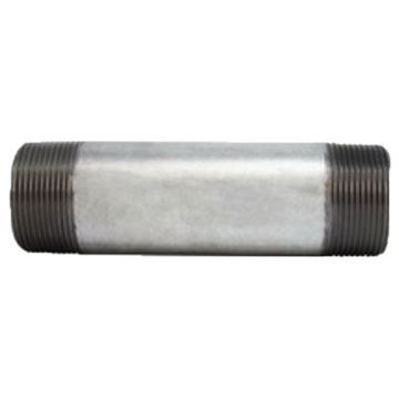 Picture of 1/2 X 6 XH GALV WELD NIPPLE TBE