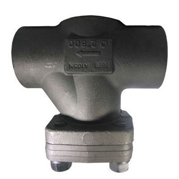 Picture of 3/4 800 THD PISTON CHECK VALVE NEWCO 48T-FS2-SL-NC