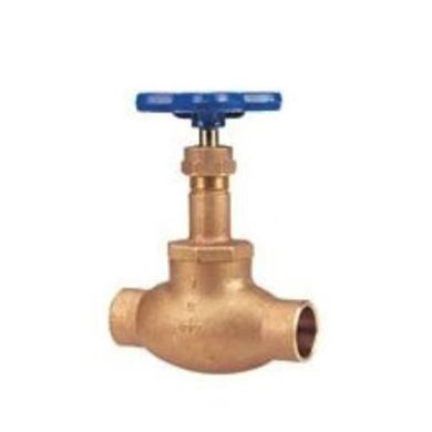 Picture for category Bronze Globe Valves