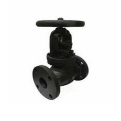 Picture for category Cast Iron Globe Valves