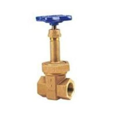 Picture for category Bronze Gate Valves