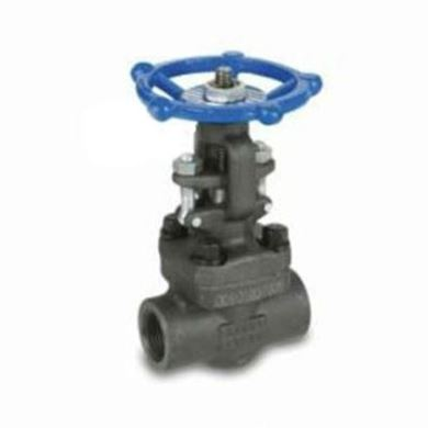 Picture for category Steel Gate Valves