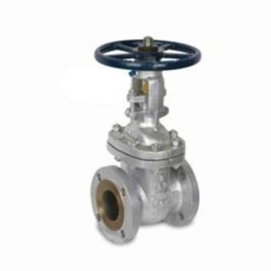 Picture for category Carbon Steel Gate Valves