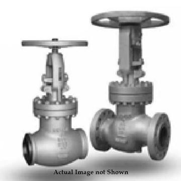Picture of 1 1/4 800 FS SW RP GLOBE VALVE 13CR HF SEAT NEWMAN 28S-FS2-NC