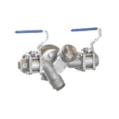 Picture for category Steam Trap Valve Stations