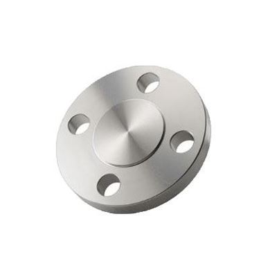 Picture for category Stainless Steel Blind Flanges