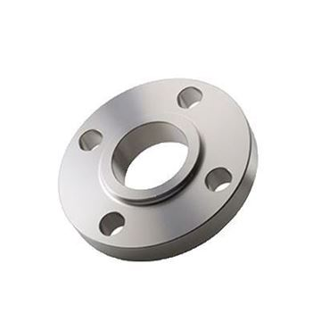 Picture of 1 1/2 300 304L SS RF SLIP ON FLANGE
