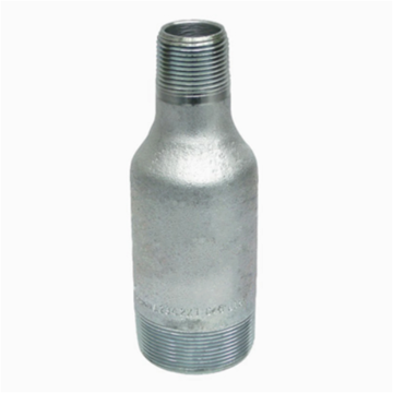 Picture of 3/4 X 1/2 S160 SWAGE NIPPLE TBE