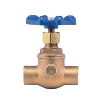 Picture of NIBCO 3/4 75-CL TXT STOP VALVE 039923 21940