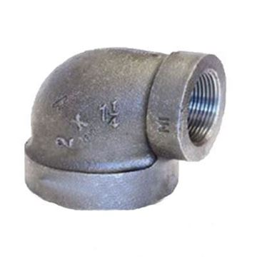 Picture of 1/2X3/8 GAL 90 STR ELL 5010403004 GV20740806