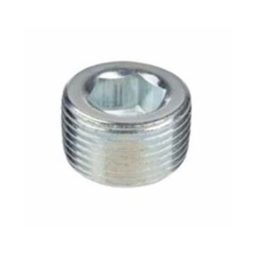 Picture of 3/4 GALVANIZED MERCHANT COUNTERSUNK PLUG