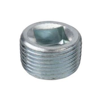 Picture of 1-1/2 GAL SQ CTSK PLUG GVSCSPL208724