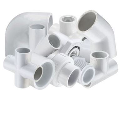 Picture for category PVC Pipe Fittings