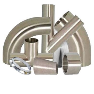 Picture for category Sanitary Pipe Fittings